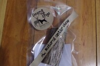Deer 4 Dogs Natural antler chew